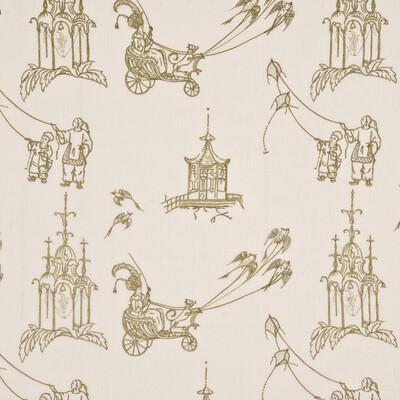 Chillingham Embroidery / Bronze PF50286.4