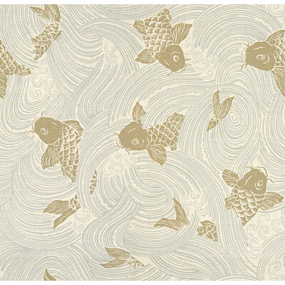 Upstream / Taupe / Silver PP50398.4