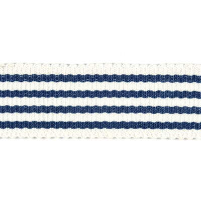 Summer Stripe Braid / Blue PT85011.5