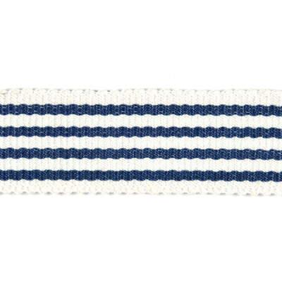 Summer Stripe Braid / Blue PT85011.5